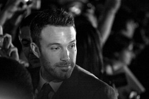 Ben Affleck from Chasing Amy