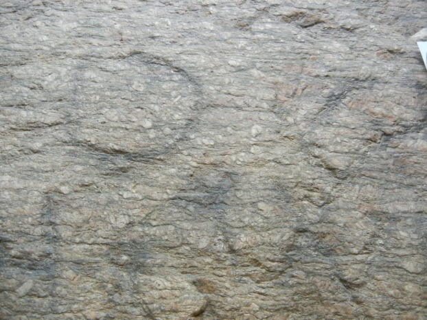 Most experts agree that some of  the Bourne Stone markings are man-made