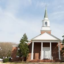 First Baptist Church, Pendleton, South Carolina