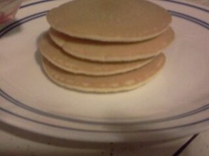 Our Family Pancakes