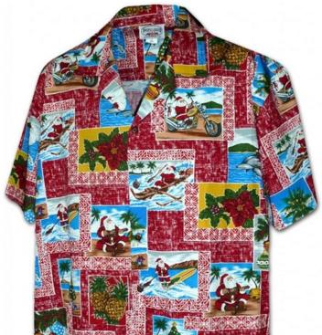 ac790988 Hawaiian Christmas Shirts