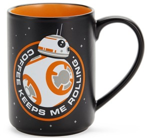 Star Wars BB-8 Coffee Mug