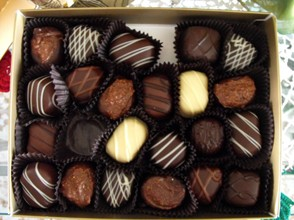 See's Candies Chocolate