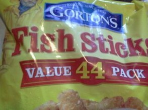 Gorton's Fish Sticks