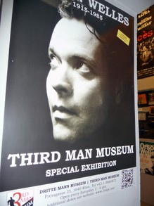 Poster from Museum Exhinition