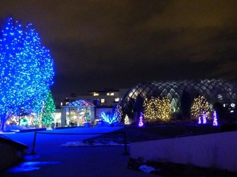A Photo Tour Of The Denver Botanic Gardens