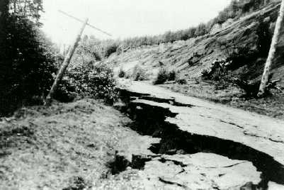 Natural Resources Canada, Canadian Hazard Information Service - Earthquakes Canada: Damage photographs from the M7.3 Van