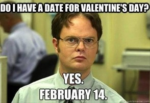 Date for Valentines?