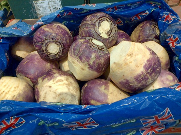 turnips bulk out stews
