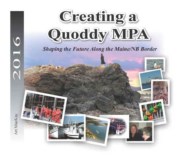 Creating a Quoddy MPA