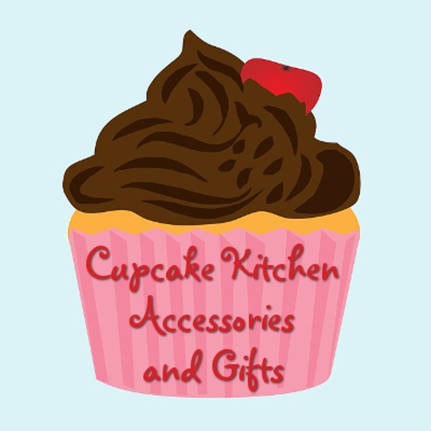 Cupcake Kitchen Accessories and Gifts