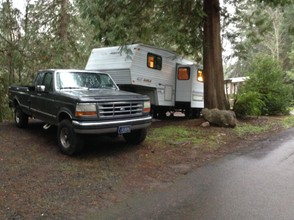 Mr. Ed and Wilbur - Our Current Rigs