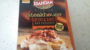 Idahoan Potatoes
