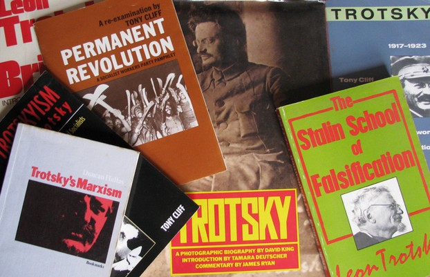 Leon Trotsky's Theory of Permanent Revolution