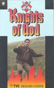 Richard Cooper's novelisation of Knights of God