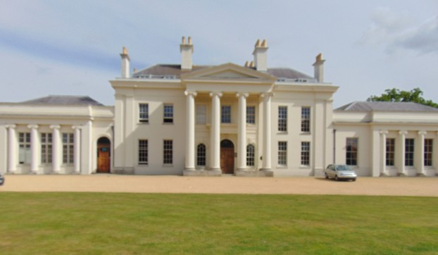 Hylands House