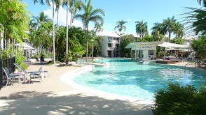 North Queensland Resorts