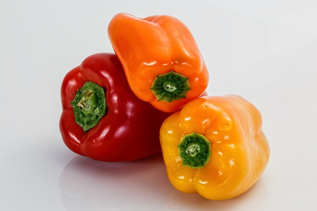 Sweet/Bell peppers