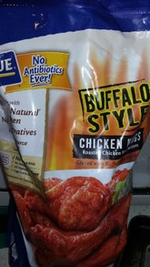 Perdue Buffalo Wings