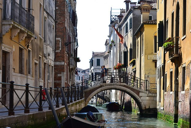 Even Venice can be enjoyed on a budget if you plan well!