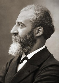 Henry Moissan (1872-1915), PD photo