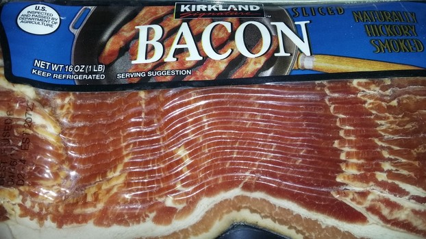 Kirkland Signature Bacon