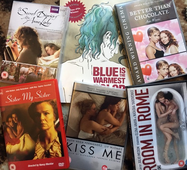 Some more great lesbian movies