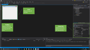 IDE Overview
