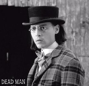 Dean Man Starring Johnny Depp