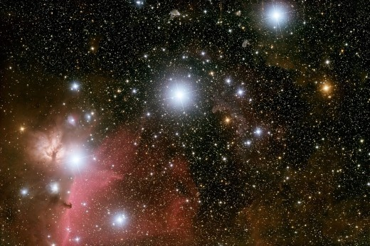 Belt of Orion