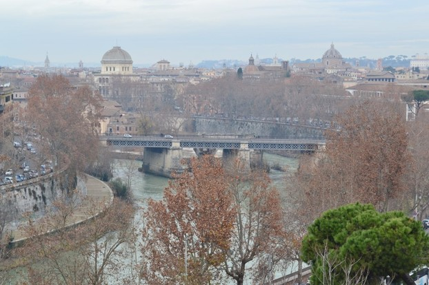 Rome: A beautiful city to visit any time of year