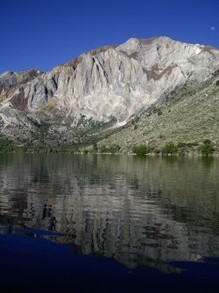 Convict Lake,CA