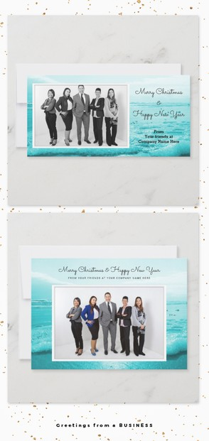 Holiday Greeting Cards, Business / Corporate