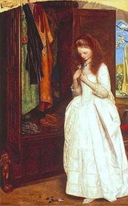 arthur-hughes-beauty-and-beast
