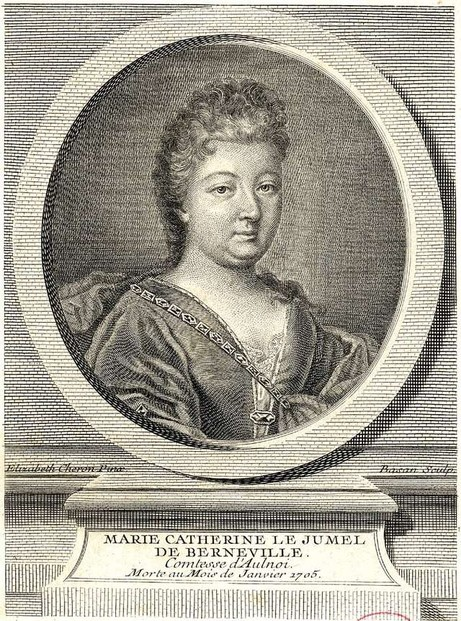 picture-of-madame-daulnoy
