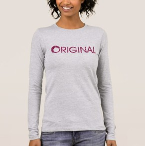 ORiGiNAL, Women's Shirt