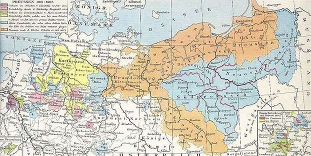 prussia-lost-territories