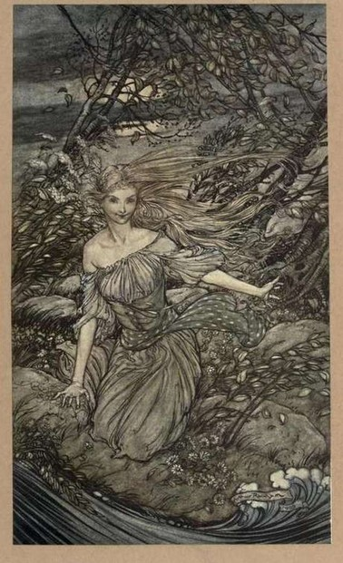arthur-rackham-illustration-undine