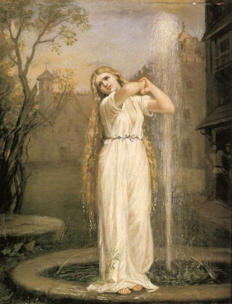 john-william-waterhouse-undine