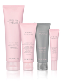 TimeWise Miracle Set 3D