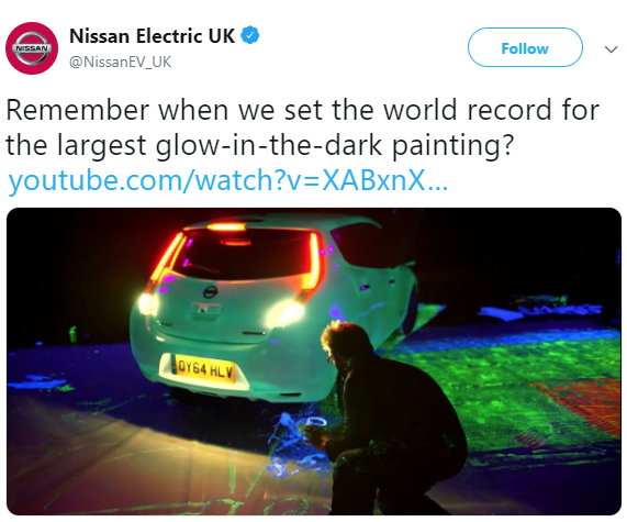 As the world's best-selling electric car, Nissan LEAF garners glowing reviews from its dedicated owners.