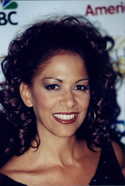 Sheila E was in the New School Hip Hop classic film, Krush Groove.