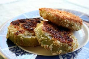 Fried Green Tomatoes Recipe #1