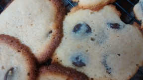 Maria Emmerich's Chocolate Chip Cookie Recipe