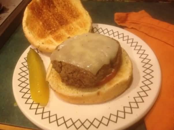 Kitchen Nightmares Burger Kitchen Hulu