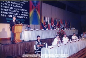 World Congress, Cartagena