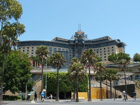 Star City Casino Sydney