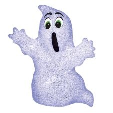 Battery Operated Ghost