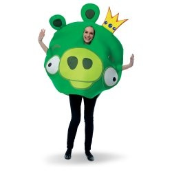 King Pig Costume