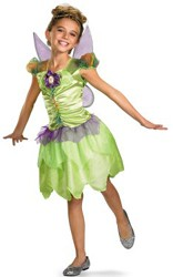 Disney Fairy Costume
